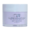 Lilac Love - MD11 - NuRevolution Color Dip Powder