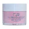 Mauve Over - MD16 - NuRevolution Color Dip Powder