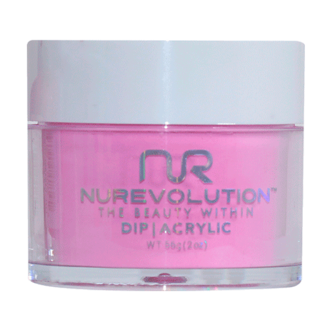 Cupid's Touch - MD33 - NuRevolution Color Dip Powder
