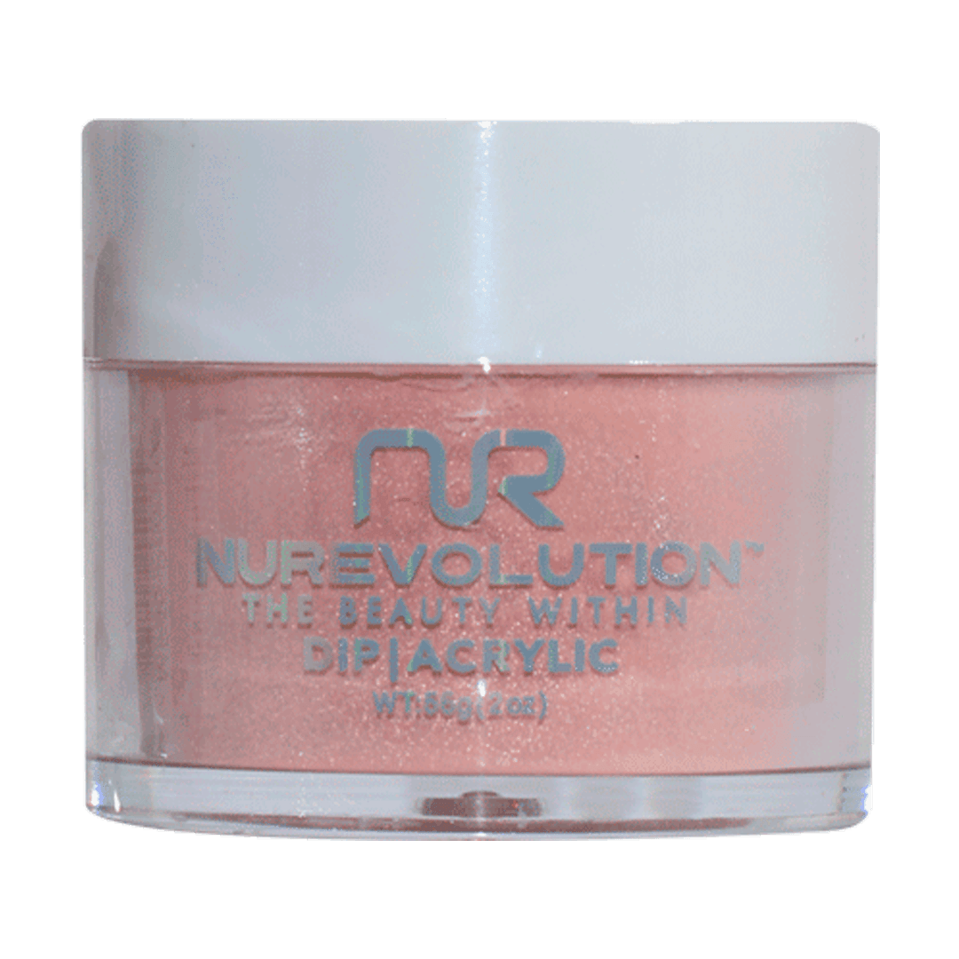 Priorities - MD46 - NuRevolution Color Dip Powder