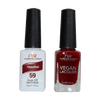 Classified - NR59 - NuRevolution Duo - Gel & Lacquer Set