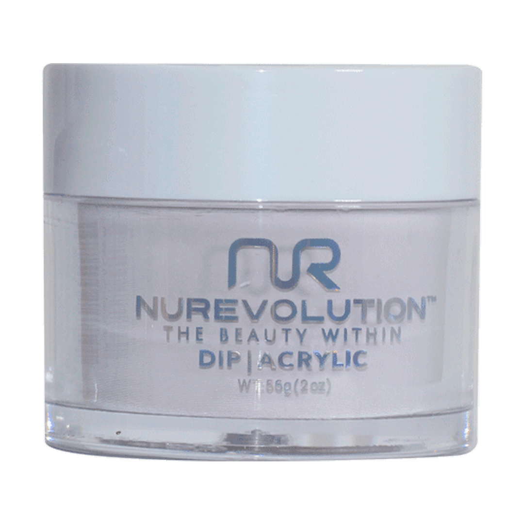 Cookies'N Cream - MD88 - NuRevolution Color Dip Powder
