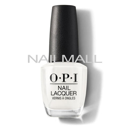 OPI Nail Lacquer - Funny Bunny - NL H22