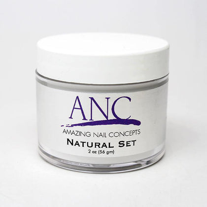 ANC Natural Set Dip Powder - NAILMALL - Nail Supply Store ANC