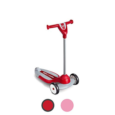 Classier Prime: Buy Radio Flyer Radio Flyer My 1st Scooter, toddler toy for ages 2-5 (Amazon Exclusive)