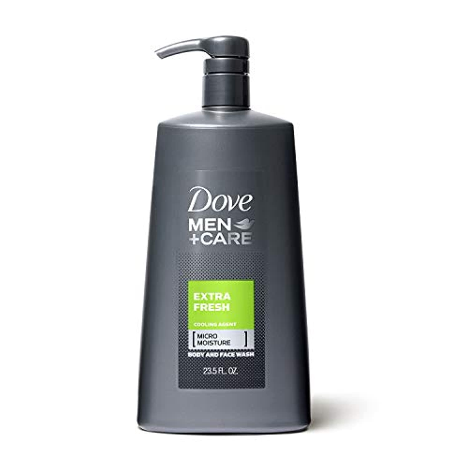 Classier: Buy DMC BAR BODY WASH Dove Men+Care Body and Face Wash Pump Extra Fresh 23.5 oz for Dry Skin Effectively Washes Away Bacteria While Nourishing Your Skin