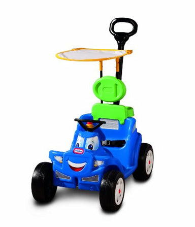 Classier Prime: Buy Little Tikes Little Tikes Deluxe 2-in-1 Cozy Roadster
