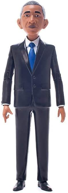 Classier Prime: Buy FCTRY Real Life Action Figure, Joe Biden, Posable, Collectible