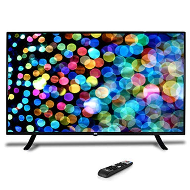 "Classier: Buy Pyle 50"" 1080p HDTV LED Television - Hi Res Widescreen Monitor Ultra HD TV with HDMI, RCA Input, Audio Streaming, Headphones, Stereo Speaker, Mounts on Wall, Works w/Mac PC, Includes Remote Control - Pyle"