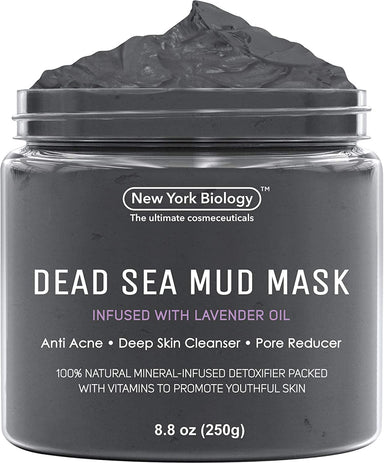 Classier: Buy New York Biology New York Biology Dead Sea Mud Mask for Face and Body
