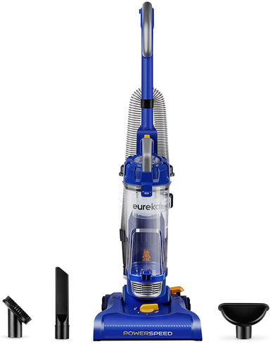 Classier Prime: Buy EUREKA Eureka PowerSpeed Bagless Upright Vacuum Cleaner, Lite, Blue, Purple
