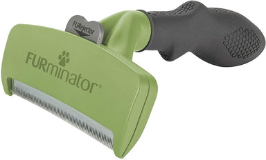 Classier Prime: Buy Furminator FURminator Undercoat Deshedding Tool for Dogs, Deshedding Brush for Dogs, Removes Loose Hair and Combats Dog Shedding