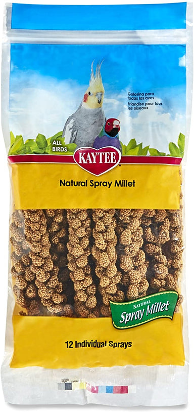 Classier Prime: Buy Kaytee Millet Spray for Birds