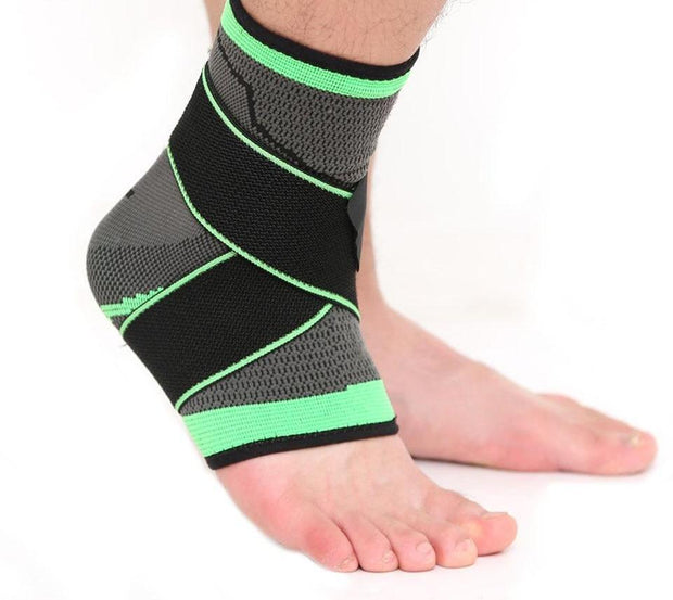 Elastic Nylon Support Brace