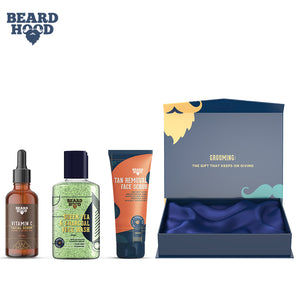 Face Care Trio - Gift Box