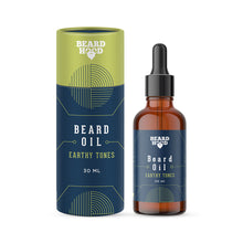 Load image into Gallery viewer, Beard Oil - Earthy Tones, 30ml