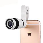 300X HD OPTICAL ZOOM PHONE CAMERA TELESCOPE