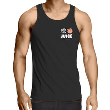 "Load image into Gallery viewer, Tamsinwood - ""Pichi 2"" - Premium Men's Tank"