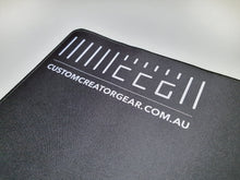"Load image into Gallery viewer, CCG - ""Logo"" - 900x300mm Mouse Pad"
