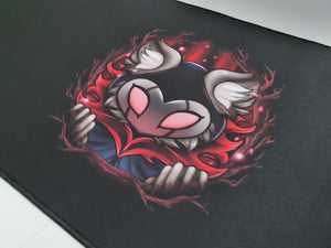 "Phizzi - ""Hollow Knight Pledge"" - 900x300mm Mouse Pad"