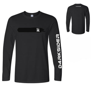 "D4rksider - ""Drop One"" - Limited Edition Long-Sleeve"