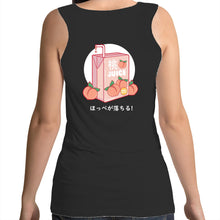 "Load image into Gallery viewer, Tamsinwood - ""Pichi"" - Premium Women's Tank"