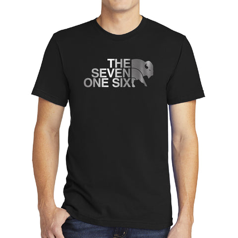 The Seven One Six - New Years Edition Apparel