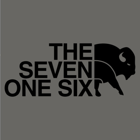 "The Seven One Six ""Blackout"" - Shirts"