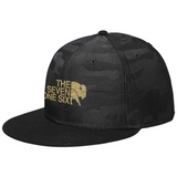 The Seven One Six - Gold Hats