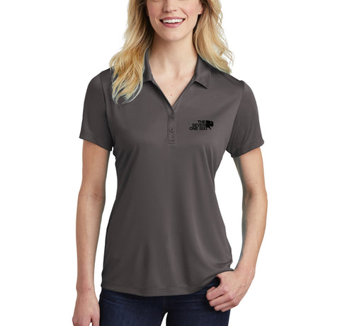 The Seven One Six - Ladies Polos