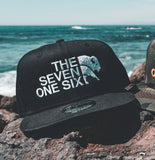 The Seven One Six - Hats