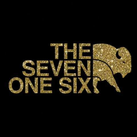 The Seven One Six - Gold Apparel