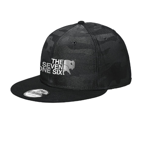 The Seven One Six - New Years Edition Hats