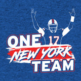 One New York Team
