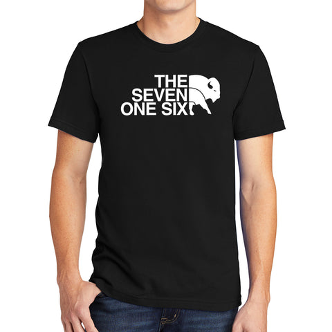 The Seven One Six - Tees