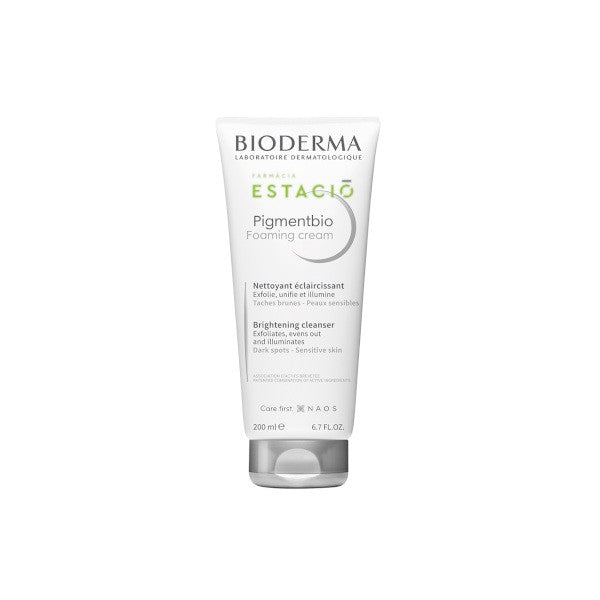 PIGMENTBIO FOAMING CREAM 200 ML