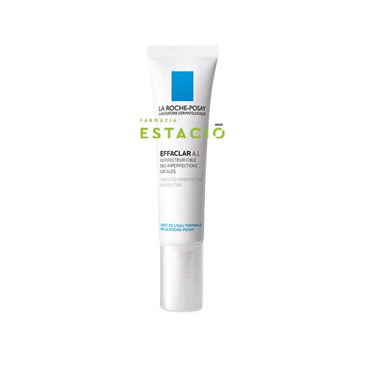 EFFACLAR A.I. CORRECTOR IMPERFECCIONS 15 ML