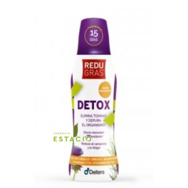 REDUGRAS DETOX 450 ML