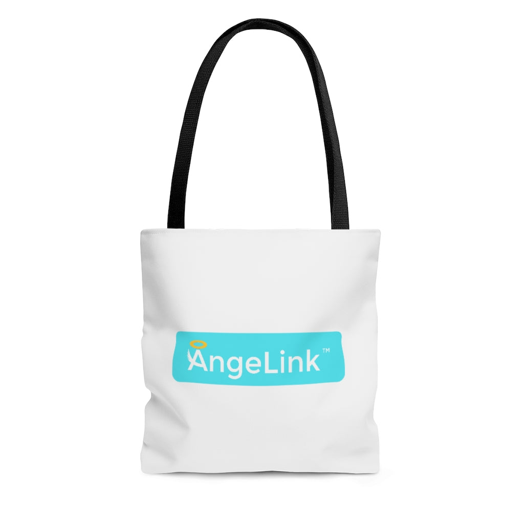 AngeLink Tote Bag