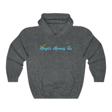Load image into Gallery viewer, Angels Among Us Unisex Hoodie