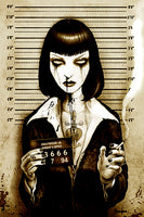 Mrs. Wallace Mugshot