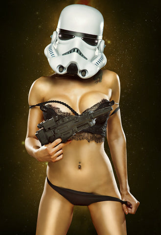 Sexy Trooper