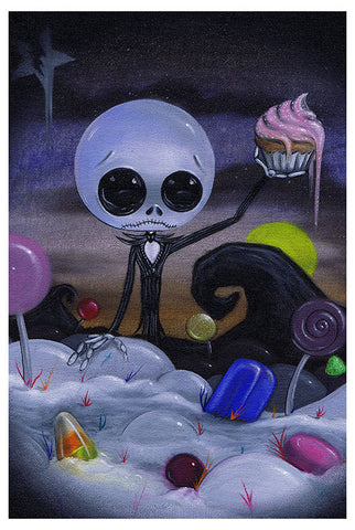 Nightmare In Candyland