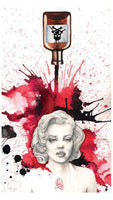 Poisoned Marilyn