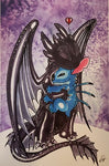 Toothless Stitch