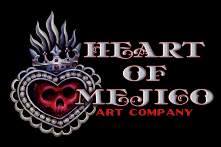 Heart of Mejico