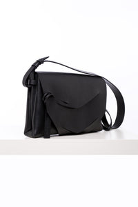 Boomerang Hybrid Bag - Black