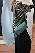 Load image into Gallery viewer, Mini Hybrid Bag - Jade Green