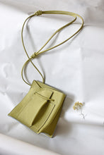 Load image into Gallery viewer, Mini Close Bag -  Lime Green