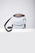 Load image into Gallery viewer, Mini Extreme Slashed Bag - Two-Tone